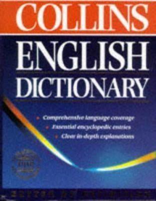 Collins English Dictionary - Alchetron, the free social encyclopedia