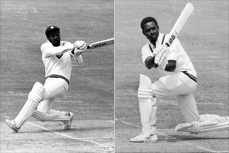 Collis King (Cricketer)