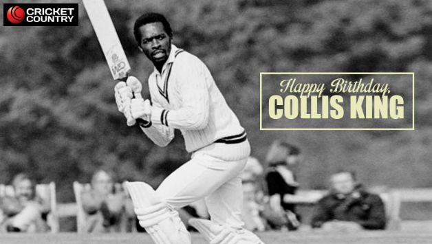 Collis King 10 lesserknown facts about the rebel who succeeded