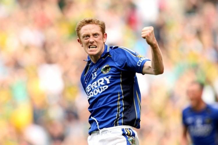 Colm Cooper 12 reasons were looking forward to the full return of Colm Cooper