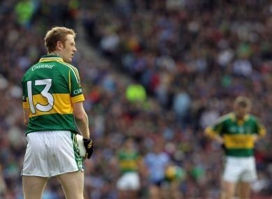 Colm Cooper Colm Cooper targeting league return The42