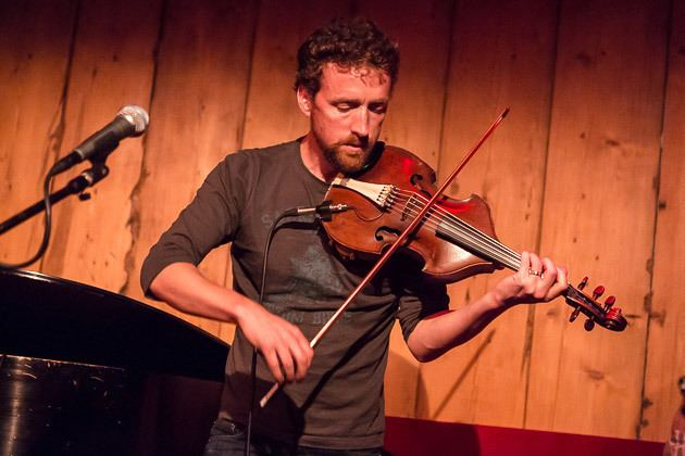 Colm Mac Con Iomaire Narrative 4 Ireland Limerick concert as part of Global summit