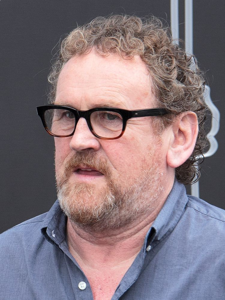 Colm Meaney Colm Meaney Wikipedia