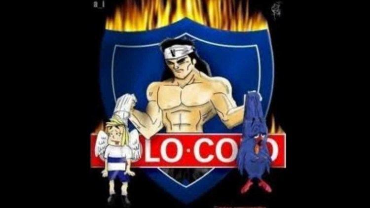 Colo-Colo Cancion Del ColoColo YouTube