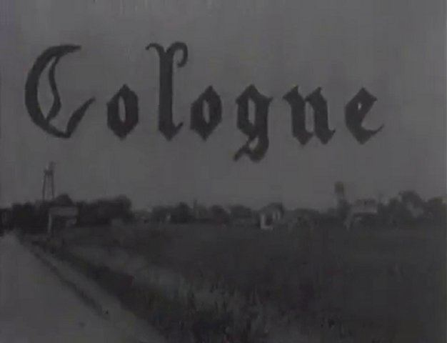 Cologne: From the Diary of Ray and Esther Cologne From the Diary of Ray and Esther 1939 Video Dailymotion