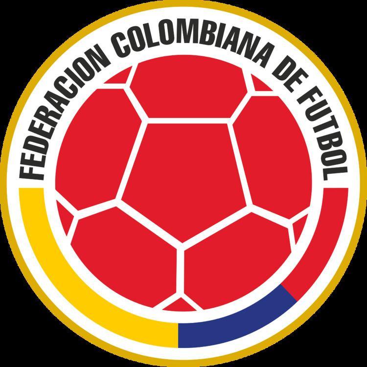 Colombia national football team httpsuploadwikimediaorgwikipediaenthumb6