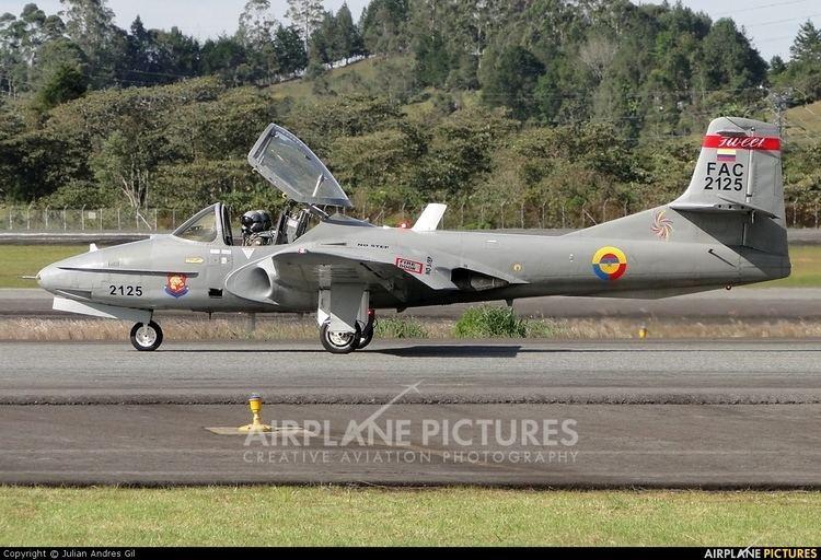 Colombian Air Force cdnairplanepicturesnetimagesuploadedimages2