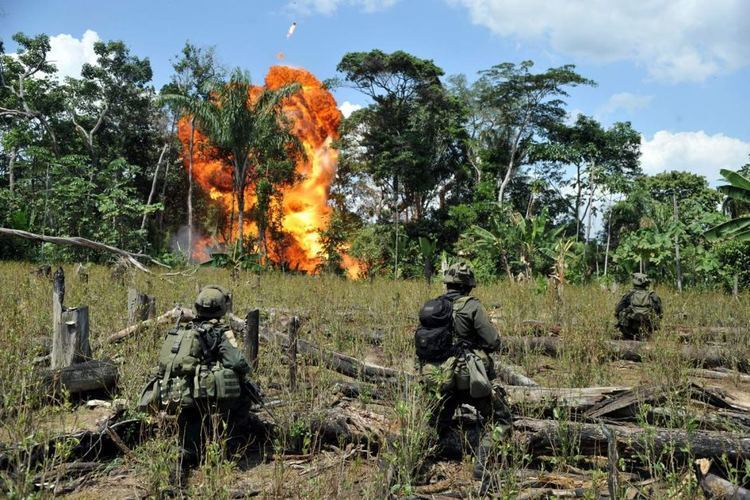 Colombian conflict Colombia readies for conflictending ceasefire with FARC rebels