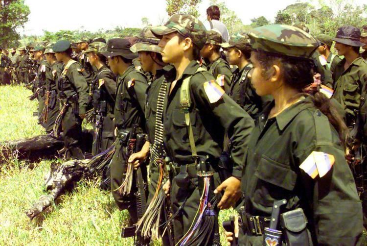 Colombian conflict Colombian conflict