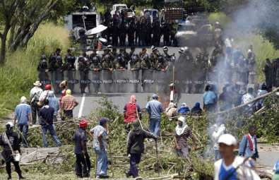 Colombian conflict Colombia Conflict Resources Insight on Conflict