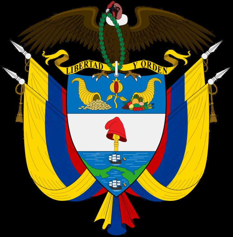 Colombian Constitution of 1991