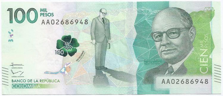 Colombian Peso Alchetron The Free