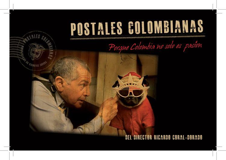Colombian Postcards wwwimdorgarfestivalesfestival14attachF1413