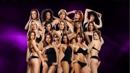 Colombia's Next Top Model Colombia39s Next Top Model cycle 1 Wikipedia