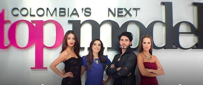 Colombia's Next Top Model Colombia39s Next Top Model regresa en su tercera temporada EL