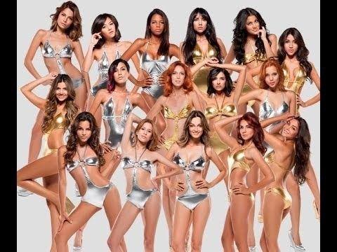 Colombia's Next Top Model Colombia39s Next Top Model 2014 Prediccin YouTube