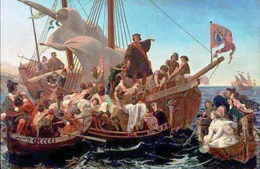 Colonization Colonization of America