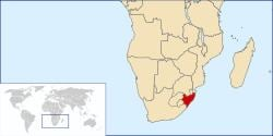 Colony of Natal Colony of Natal Wikipedia
