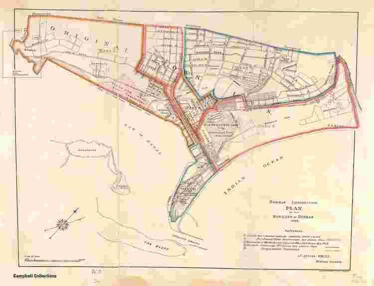 Colony of Natal Natal