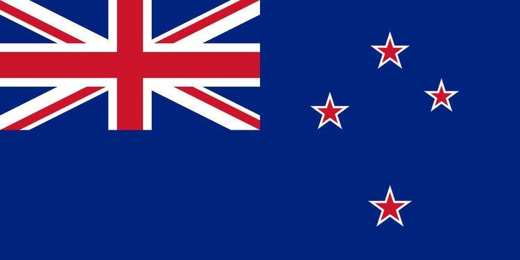 Colony of New Zealand