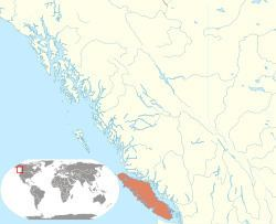 Colony of Vancouver Island Colony of Vancouver Island Wikipedia