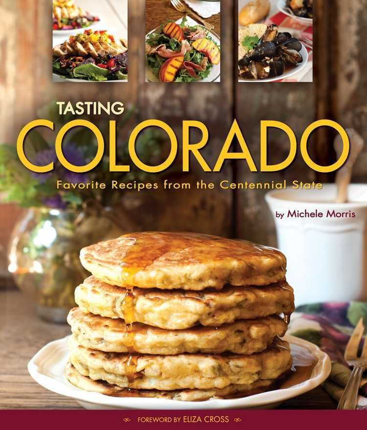 Colorado Cuisine of Colorado, Popular Food of Colorado