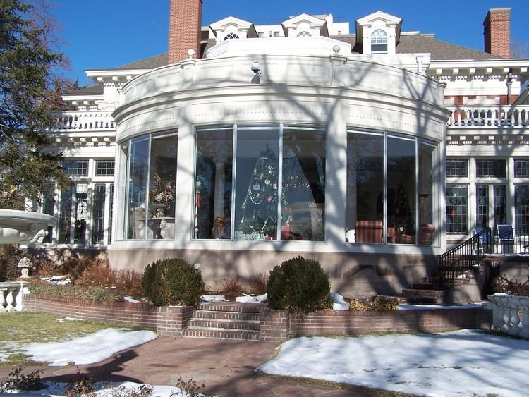 Colorado Governor's Mansion Week 11 Colorado Governor39s Residence Decorated for Christmas