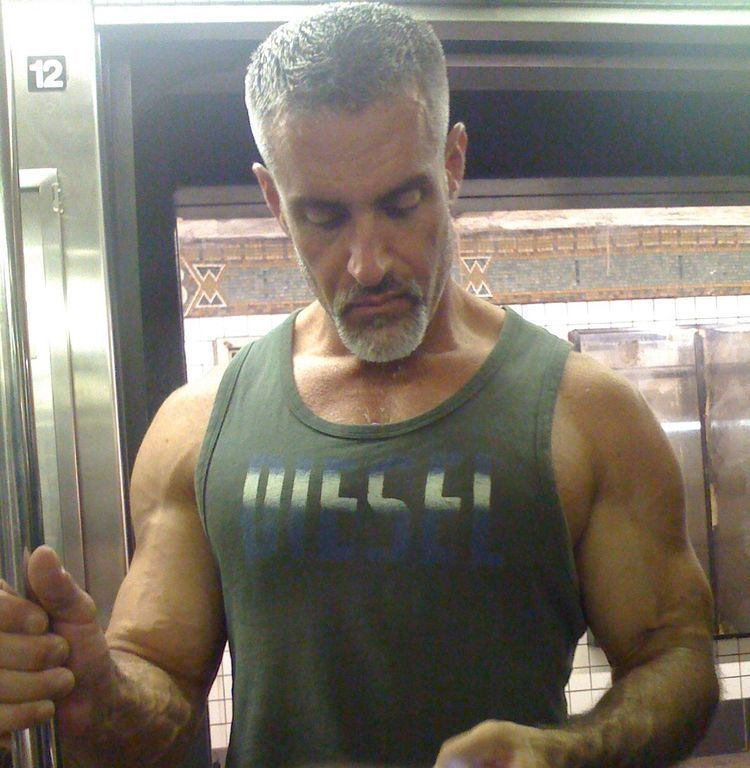 Colton Ford Queer New York OMG Colton Ford on the Subway