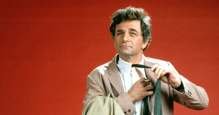 Columbo 16 fascinating facts about Peter Falk and Columbo