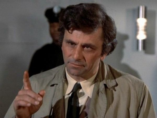 Columbo Columbo The Peter Falk Detective Series Began 45 Years Ago