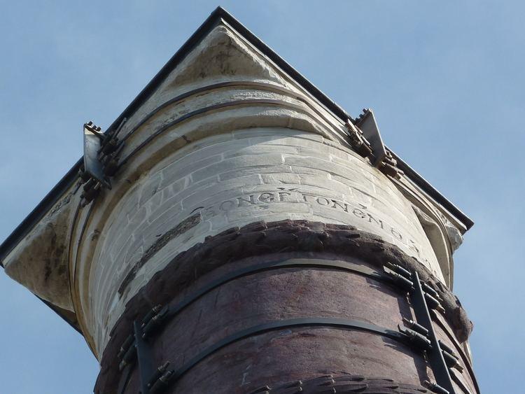 Column of Constantine FileColumn of Constantine I top P1030812JPG Wikimedia Commons