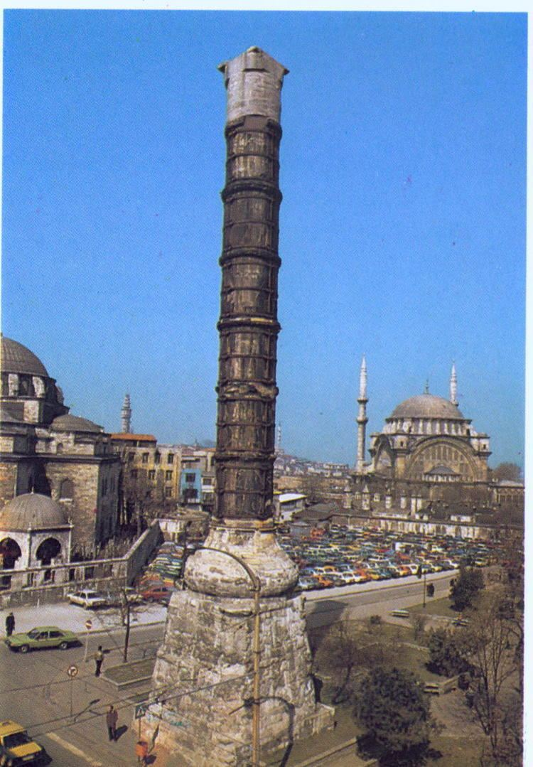 Column of Constantine concoljpg