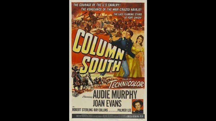 Column South Column South 1953 YouTube