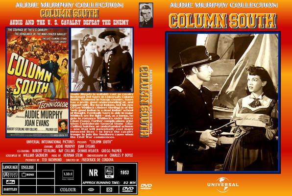 Column South FreeCoversnet Column South 1953 R0 CUSTOM