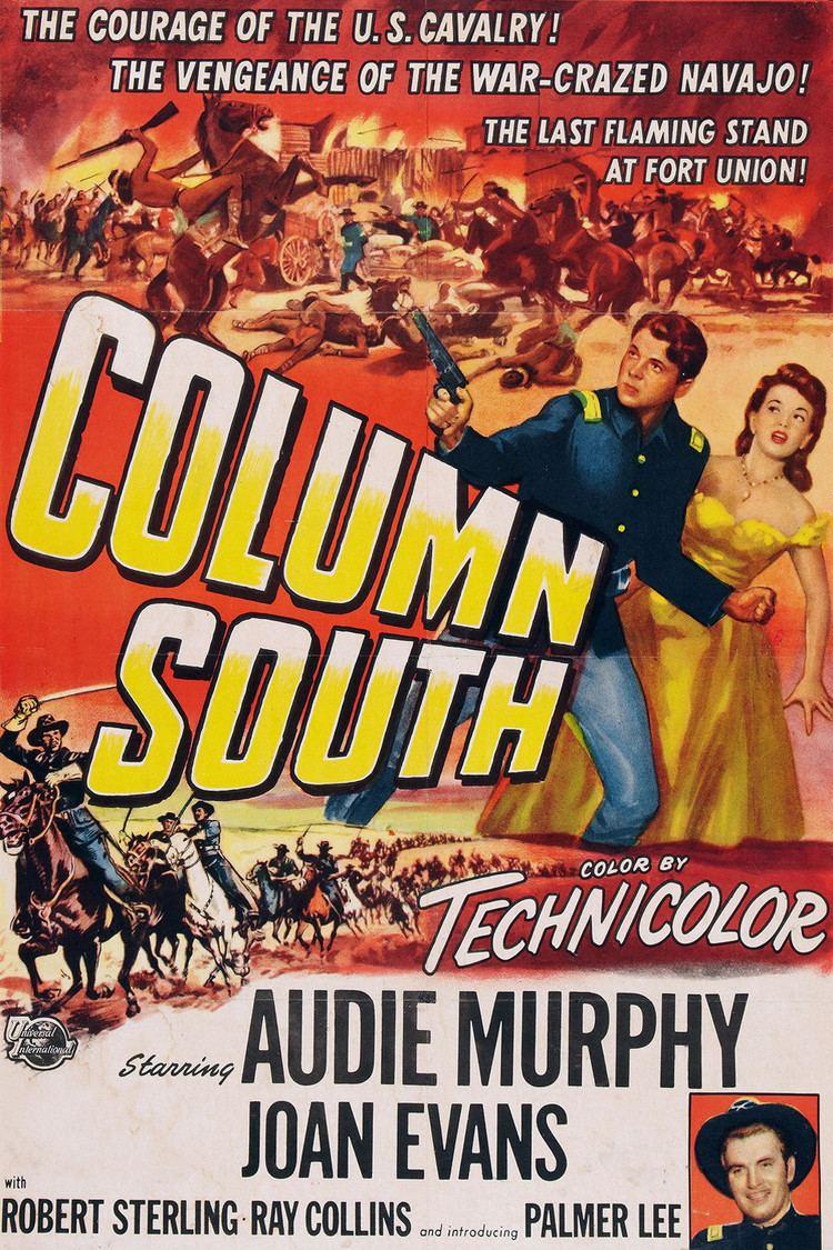 Column South wwwgstaticcomtvthumbmovieposters38811p38811