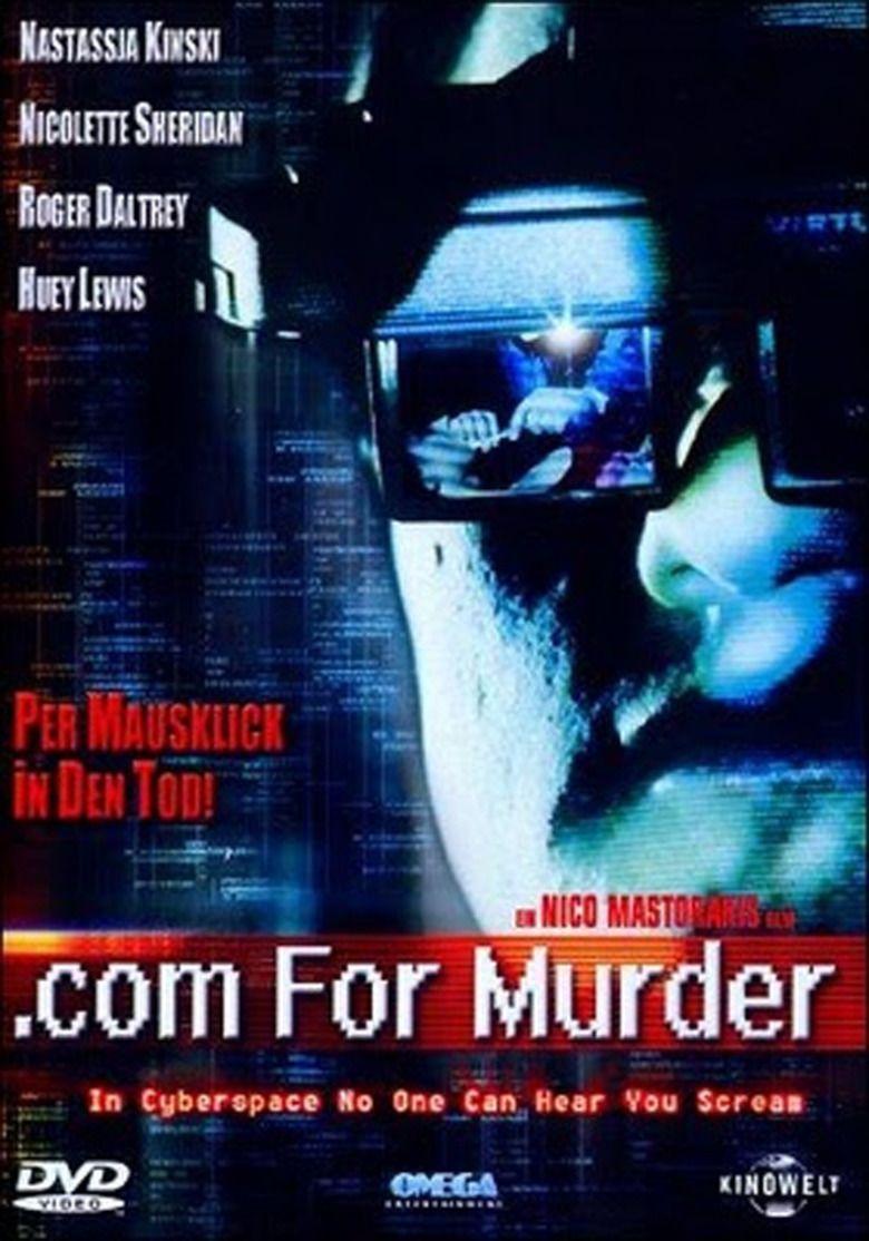 com for Murder movie poster