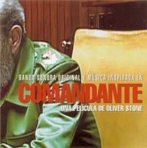Comandante (film) Comandante Music composed by Alberto Iglesias Film Music on the