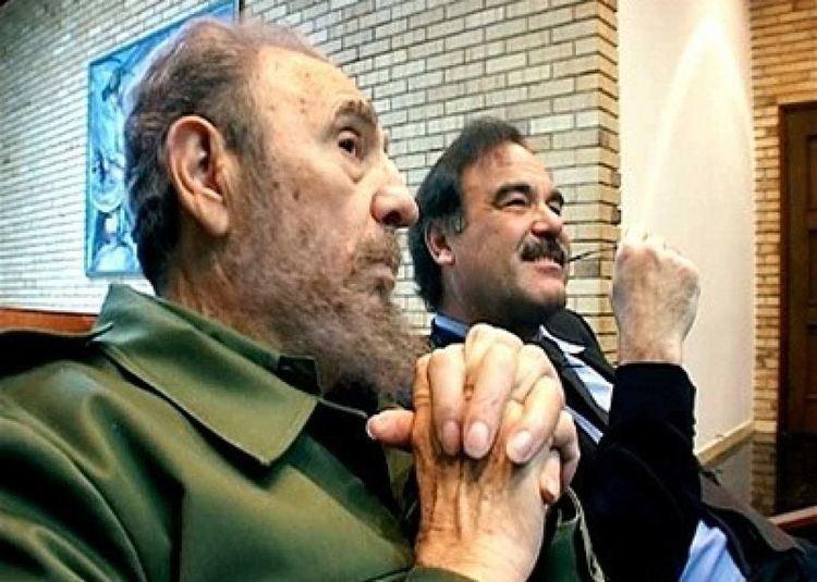 Comandante (film) CubaSi Film Comandante by Oliver Stone to Be Shown in Bolivia