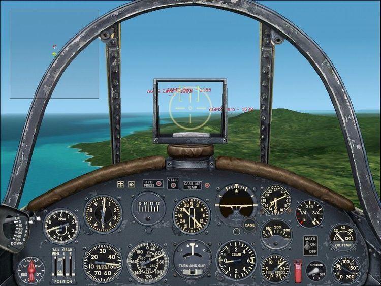 Combat Flight Simulator 2 - Alchetron, the free social