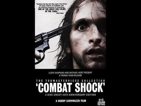 Combat Shock Combat Shock YouTube