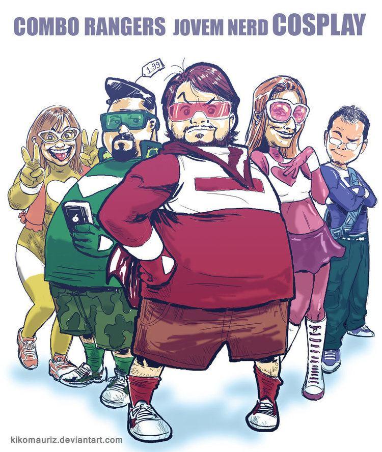 Combo Rangers Alchetron The Free Social Encyclopedia