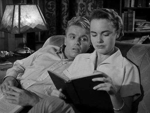 Come Back, Little Sheba (1952 film) Come Back Little Sheba 1952 Daniel Mann Burt Lancaster Shirley