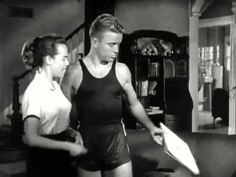 Come Back, Little Sheba (1952 film) Come Back Little Sheba 1952 Trailer YouTube