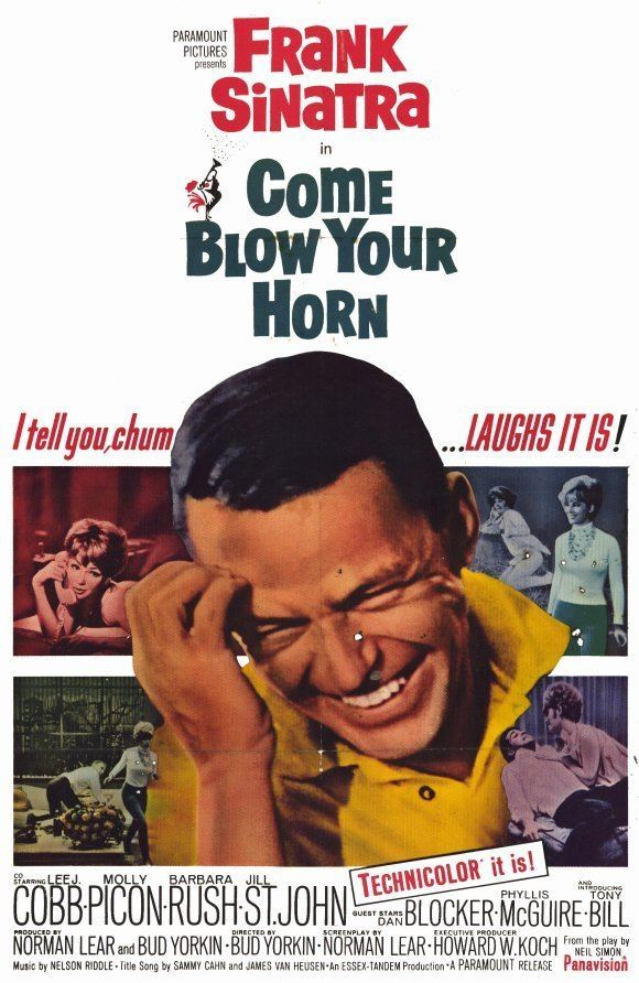 Come Blow Your Horn (film) The Furniture Comedy by Design in Come Blow Your Horn Blog The