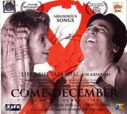Come December 2010 MP3 SongsSoundtracksMusic Album Download