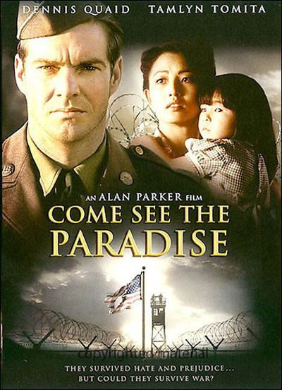 Come See the Paradise Come See The Paradise Movie Review 1991 Roger Ebert