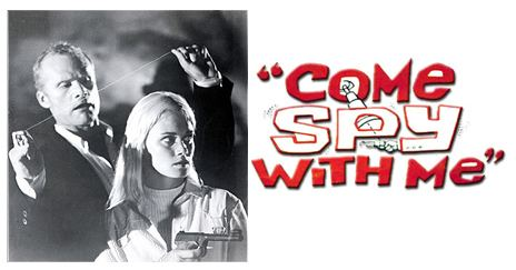 Come Spy with Me (film) Big Lou Come Spy With Me