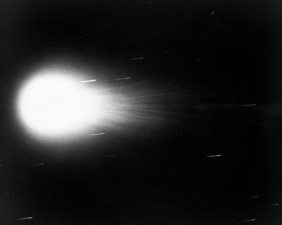 Comet Kohoutek 3 Comets That Fizzled Universe Today