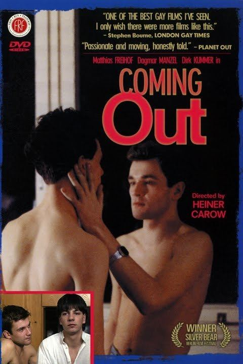 Coming Out (1989 film) wwwgstaticcomtvthumbdvdboxart69278p69278d