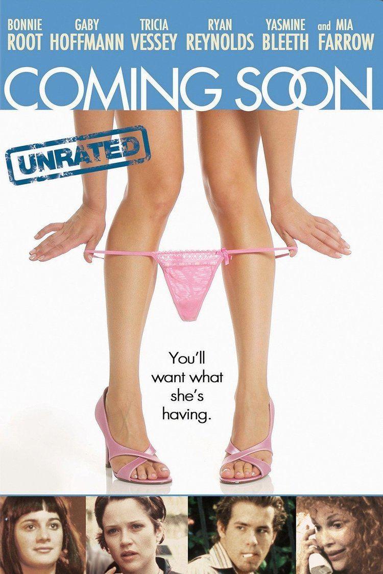 Coming Soon (1999 film) wwwgstaticcomtvthumbmovieposters23608p23608